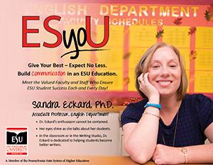 ESyou-Sandra-Eckard
