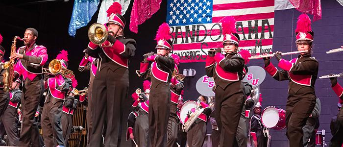 Band-O-Rama