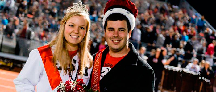 HomecomingKingAndQueen