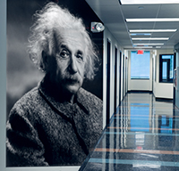 Einstein-NotDistored