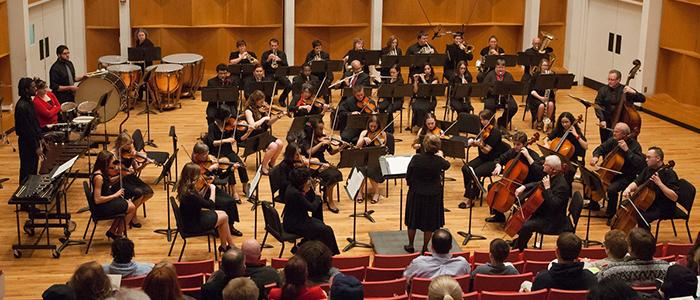 University-Community-Orchestra