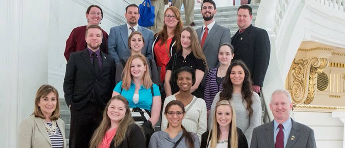 Political-Science-Class-Travels-to-Harrisburg