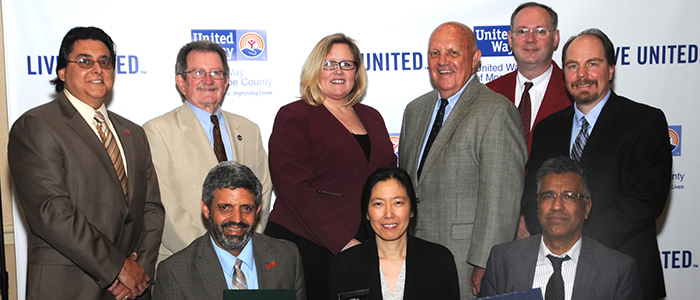 ESU-Selected-Partner-of-the-Year-for-United-Way-of-Monroe-County