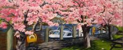 lane--Spring-in-pocomoke