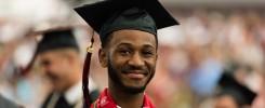 Undergraduate-Commencement