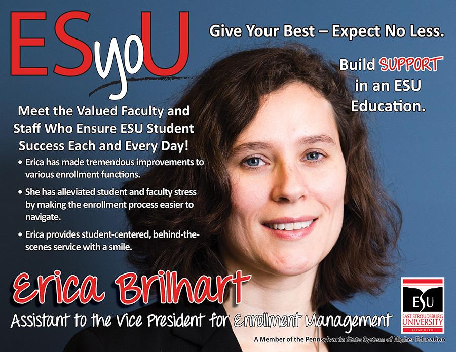 Erica Brilhart