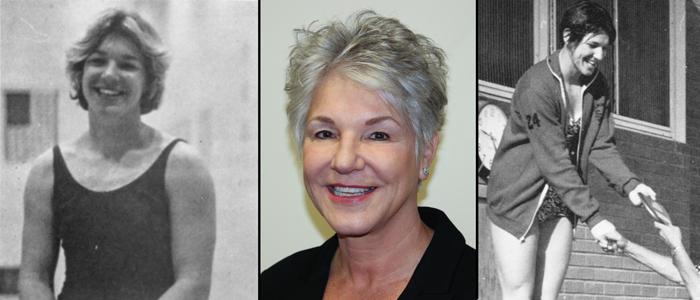 Mary Gardner INSIDER