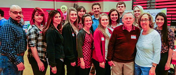 North-Pocono-High-School-Health-Fair