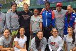 Jaime Wohlbach & Peru national team