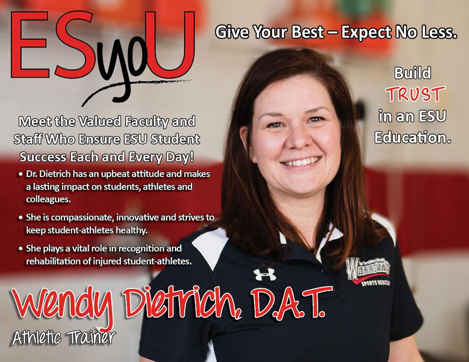 Dr. Wendy Dietrich
