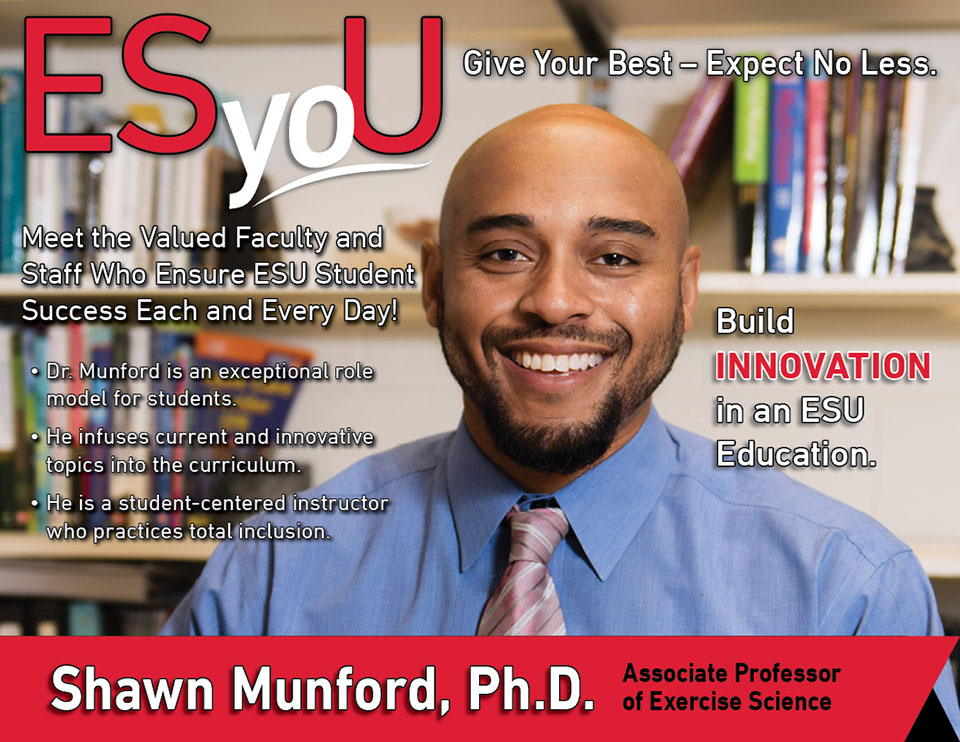 Dr. Shawn Munford