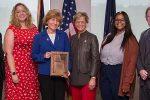Legislative Fellow - Judith Schwank