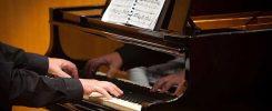 Carter Chamber Music