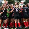 women's soccer's fifth-straight NCAA appearance