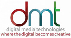 Digital Media Technologies – Student Work