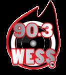 90.3 FM WESS Radio