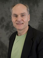 Professor Patrick Dorian
