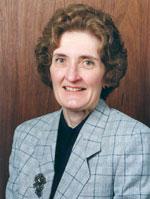 Professor Patricia Jersey