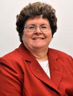 Dr. Mary Ann Matras