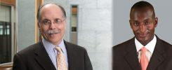 Economic Outlook Summit - Ed Morrison, J.D - Randal Pinkett, Ph.D