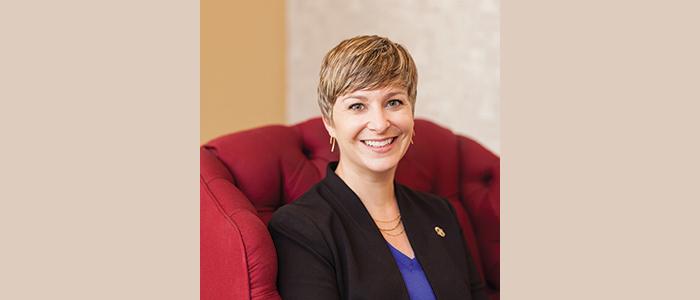 Rebecca Edelmayer