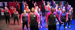 Musical Theatre presents miscast cabaret