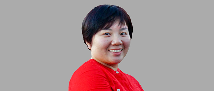 Xiaoting Ji