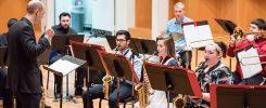 ESU Jazz Ensemble
