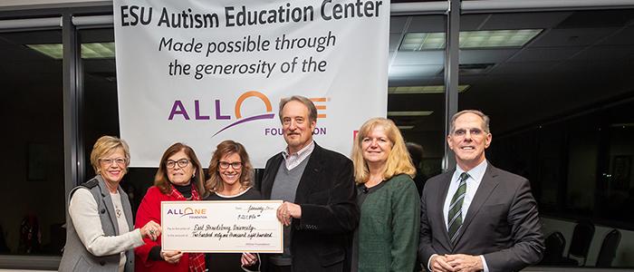 Autism Education Center