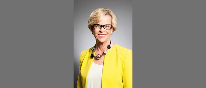 Dr. Marcia Welsh