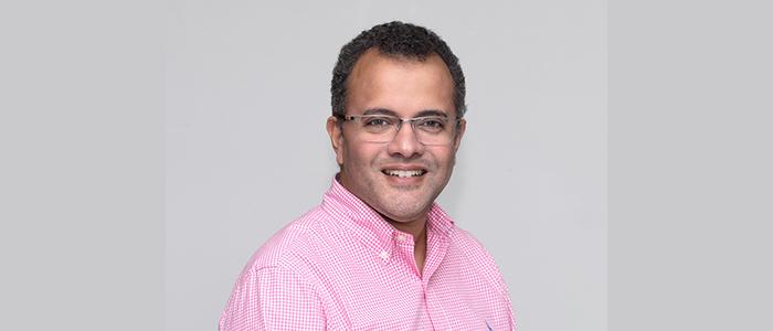 Yousof Ahmed
