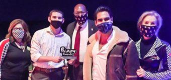 Verde Mantis BIZZY Award
