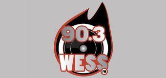 WESS radio logo